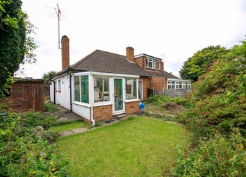 Thumbnail 2 bed semi-detached bungalow for sale in Latham Close, Twickenham