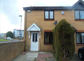 Thumbnail 2 bedroom terraced house for sale in Whitlees Court, Newcastle Upon Tyne