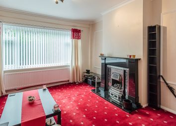 Thumbnail 2 bedroom terraced house for sale in Lambton Terrace, Houghton Le Spring