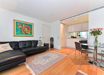 Thumbnail 1 bedroom flat to rent in Pan Peninsula, East Tower