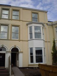 Thumbnail 2 bed flat to rent in Bath Street, Southport