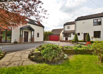 Thumbnail 4 bed semi-detached house for sale in Watergate, Methley, Leeds, West Yorkshire
