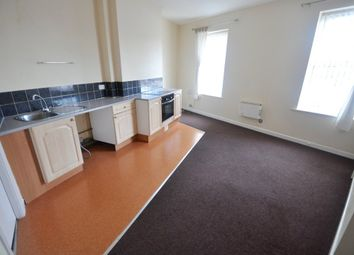 Thumbnail 1 bedroom flat to rent in Liscard Road, Wallasey