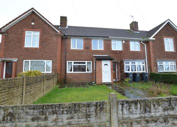 2 bed terraced house for sale in Swains Grove, Birmingham B44