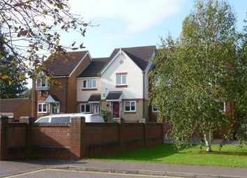 Thumbnail 2 bed terraced house for sale in Eynesbury, St Neots, Cambridgeshire