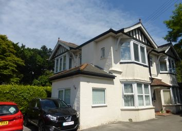 Thumbnail 2 bedroom flat for sale in Annerley Road, Bournemouth