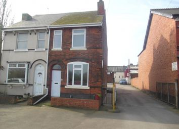 Thumbnail 1 bed flat to rent in The Crescent, Willenhall