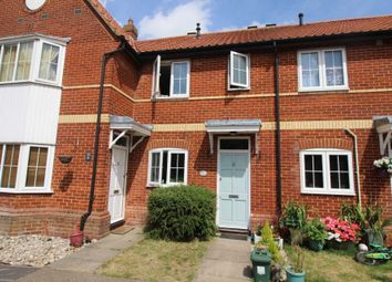Thumbnail 2 bedroom terraced house to rent in Willow Tree Way, Earls Colne, Colchester