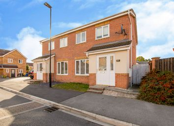 Thumbnail 3 bed semi-detached house for sale in Walstow Crescent, Armthorpe, Doncaster
