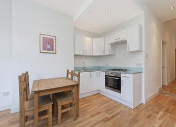 Thumbnail 3 bed flat to rent in Thornton Avenue, Balham, London