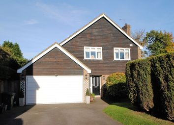 Thumbnail 4 bed detached house for sale in Lime Tree Close, Great Kingshill, High Wycombe