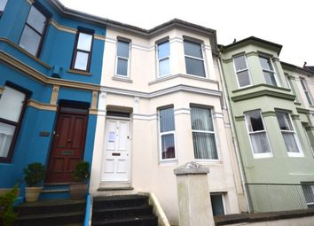Thumbnail 5 bed terraced house to rent in Neath Road, Plymouth