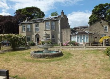Thumbnail 6 bed detached house for sale in Water Lane, Hollingworth, Hyde