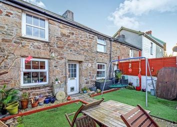 Thumbnail 2 bed terraced house for sale in Redruth, Cornwall