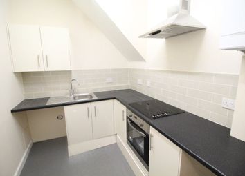 Thumbnail 2 bed flat to rent in Wellington Street, Luton