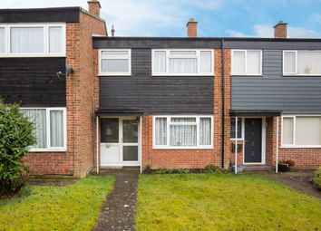Thumbnail 3 bedroom terraced house for sale in Green Drift, Royston