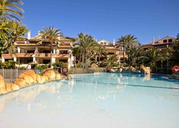 Thumbnail 3 bed apartment for sale in Playa Los Monteros, Spain