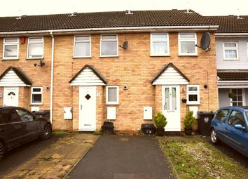 Thumbnail 2 bedroom terraced house for sale in Kingsfield Terrace, Priory Road, Dartford