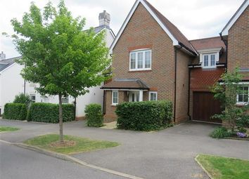 Thumbnail 3 bed end terrace house to rent in Renfields, Haywards Heath