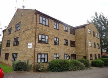 Thumbnail 2 bedroom flat for sale in Bonham Court, Kettering