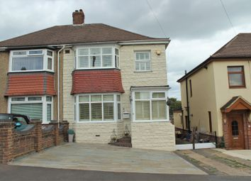 3 bed semi-detached house for sale in Macaulay Avenue, Cosham, Portsmouth PO6