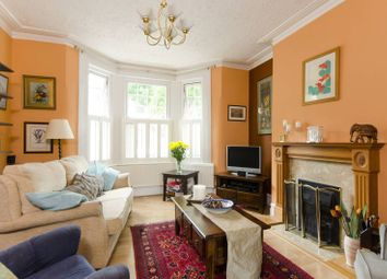 Thumbnail 4 bed property for sale in Crofton Road, Plaistow, London