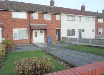 Thumbnail 4 bed terraced house for sale in Stonebridge Lane, Liverpool