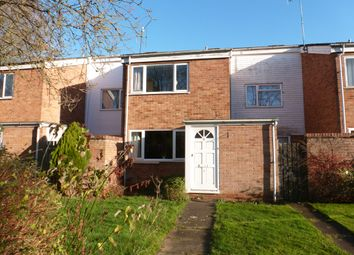 Thumbnail 2 bed property to rent in Buckden Close, Warwick