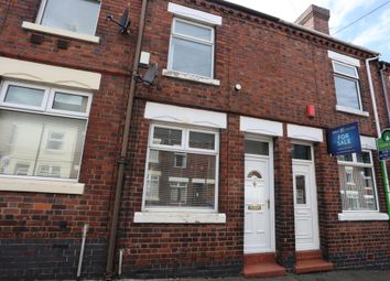 Thumbnail 2 bed terraced house for sale in Holly Place, Heron Cross
