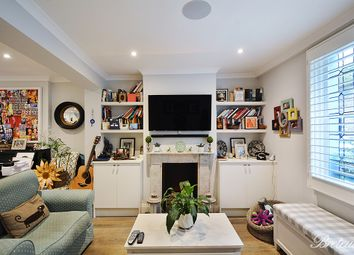 Thumbnail 2 bed terraced house for sale in Stewarts Grove, London