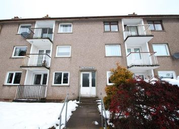 Thumbnail 2 bed flat for sale in Capelrig Drive, Calderwood, East Kilbride