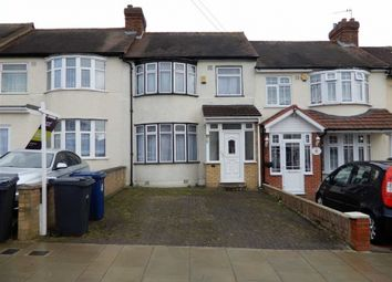 Thumbnail 3 bed terraced house for sale in Sunnycroft Road, Southall