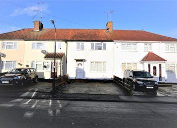 3 bed terraced house for sale in Lennard Road, Dunton Green, Sevenoaks, Kent TN13