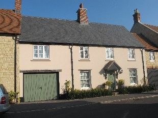 Thumbnail 4 bed terraced house to rent in Oak Lane, Mere, Wiltshire