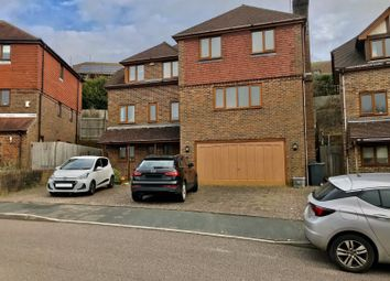 6 bed detached house for sale in Truman Drive, St. Leonards-On-Sea TN37