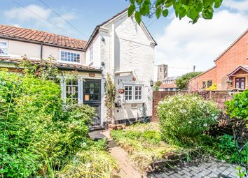 Thumbnail 2 bedroom property for sale in Swanns Yard, Worstead, North Walsham