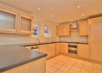 Thumbnail 3 bed flat to rent in Coley Avenue, Woking, Surrey