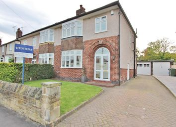 Thumbnail 3 bed semi-detached house for sale in Springfield Avenue, Millhouses, Sheffield