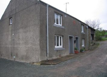 Thumbnail 3 bed terraced house to rent in Broad Oak, Ravenglass