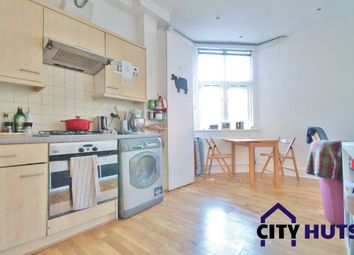 Thumbnail 1 bed flat to rent in Pakeman Street, London