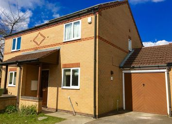 Thumbnail 2 bed property to rent in Blackstock Close, Headington, Oxford
