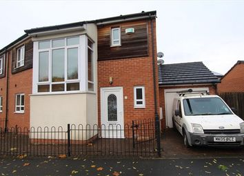 Thumbnail 3 bedroom property for sale in Kidsgrove, Preston