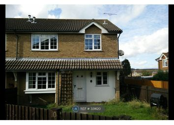 Thumbnail 2 bed semi-detached house to rent in Cromwell Park Place, Cheriton