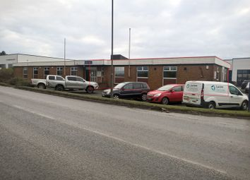 Thumbnail Office to let in Dock Road, Grangemouth