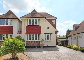 3 bed semi-detached house for sale in Motspur Park, Motspur Park, Surrey KT3
