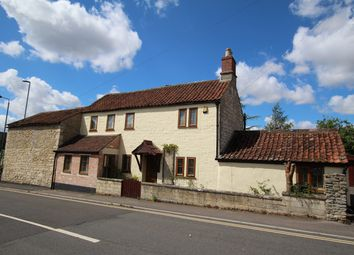 Thumbnail 3 bed cottage for sale in Wyke Road, Trowbridge