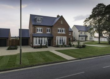 Thumbnail 6 bed property to rent in Heyford Park, Camp Road, Upper Heyford, Bicester