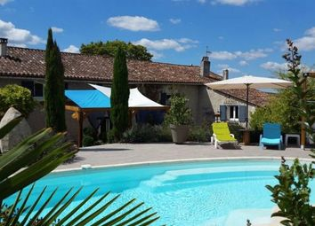 Thumbnail 4 bed property for sale in Ribérac, Aquitaine, France