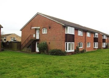 Thumbnail 2 bed maisonette to rent in Thellusson Road, Rendlesham, Woodbridge