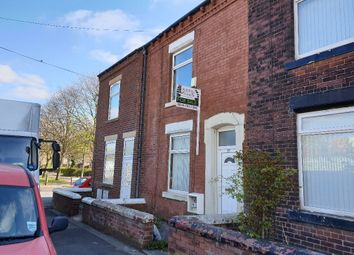 Thumbnail 2 bed terraced house for sale in Moorhey Street, Oldham